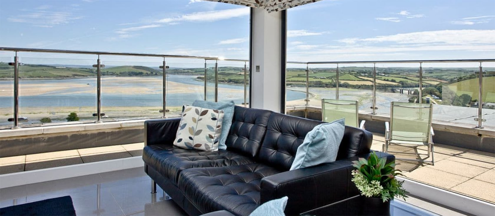 The Penthouse at Padstow, Padstow