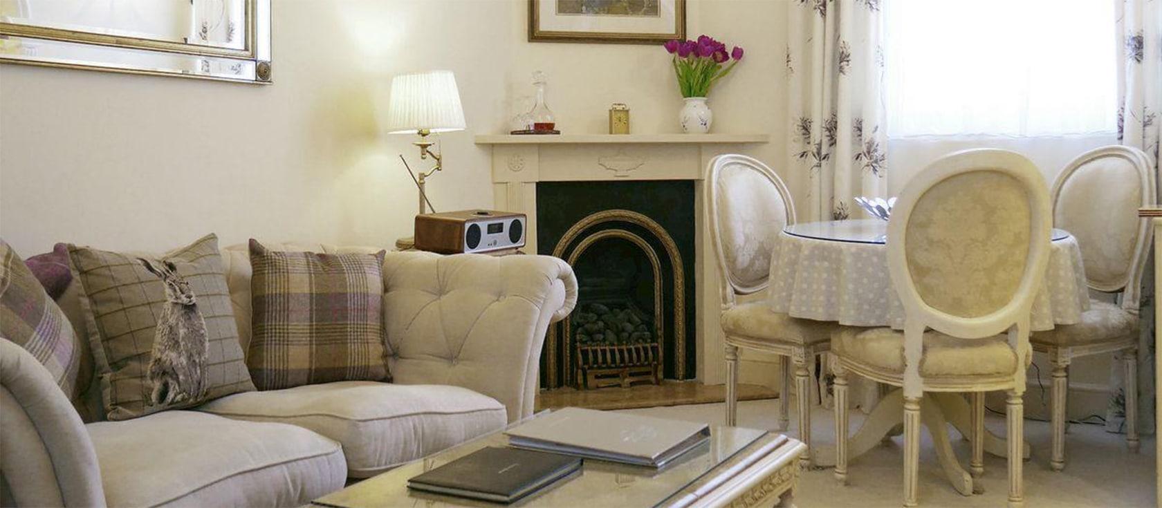 The Regency Apartment, Torquay