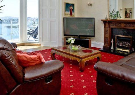 The Riviera Mansion, Torquay