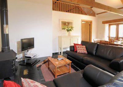Lounge @ The Smithy, Park Mill Farm