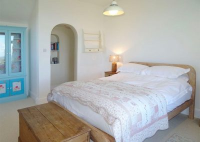 Bedroom #3 at Trevose View, Widemouth Bay