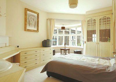 Bedroom #1 @ Upper Alvista