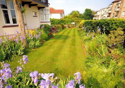 The garden @ Upper Alvista