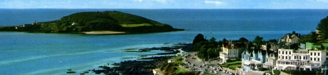 Until 2004, Looe Island was a mystery to visitors & local. Then it was bequeathed to the Cornwall Wildlife Trust & now offers visitors guided tours.