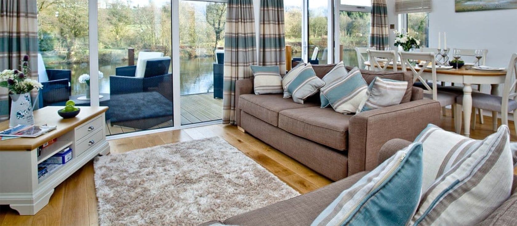 Waters Edge, Lakeview Manor, Dunkeswell