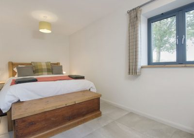 Bedroom #2 at Waterside, Kenn