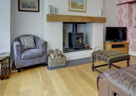 Watersmeet Cottage, Lynmouth