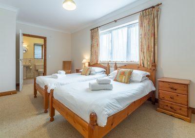 Bedroom #5 at Webbs Retreat, Roserrow, Polzeath