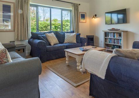 Wedge Cottage, Roserrow, Polzeath
