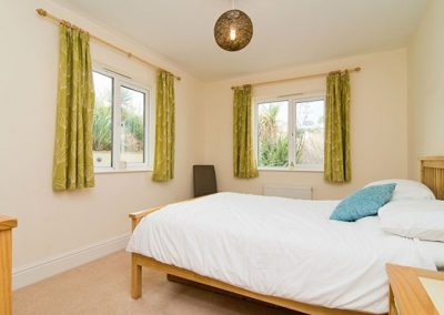 Bedroom #3 @ Windwards, St Ives