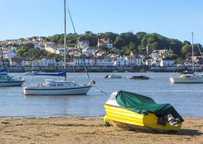 Woodside, Bideford is ideally placed to discover all that this area of Devon has to offer.